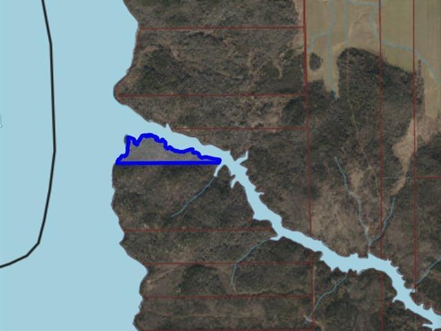 Terrain à vendre à Latulipe-et-Gaboury, Abitibi-Témiscamingue, 8, 10e Rang, 27408636 - Centris.ca