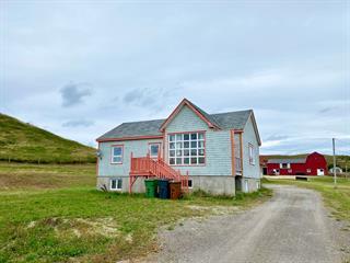 Maison à vendre à Les Îles-de-la-Madeleine, Gaspésie/Îles-de-la-Madeleine, 27, Chemin  Langford, 18740390 - Centris.ca
