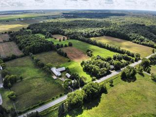 Farm for sale in Sainte-Justine-de-Newton, Montérégie, 2333, 3e Rang, 12707549 - Centris.ca