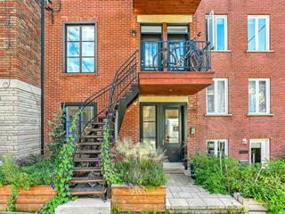 Maison en copropriété à vendre à Montréal (Le Plateau-Mont-Royal), Montréal (Île), 4295, Rue  Drolet, 11604734 - Centris.ca