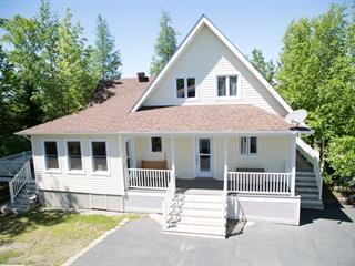 Maison à vendre à Palmarolle, Abitibi-Témiscamingue, 300, Chemin des Montagnards, 11711474 - Centris.ca