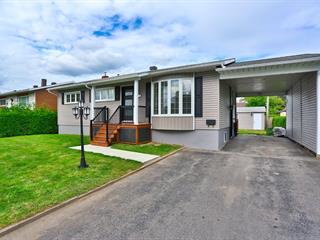 Maison à vendre à Longueuil (Saint-Hubert), Montérégie, 5710, Avenue  Iberville, 10248174 - Centris.ca
