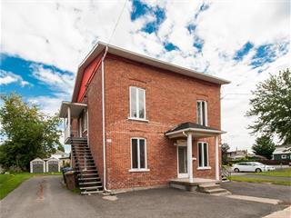 Triplex for sale in Contrecoeur, Montérégie, 5117 - 5121, Rue  Legendre, 18727352 - Centris.ca