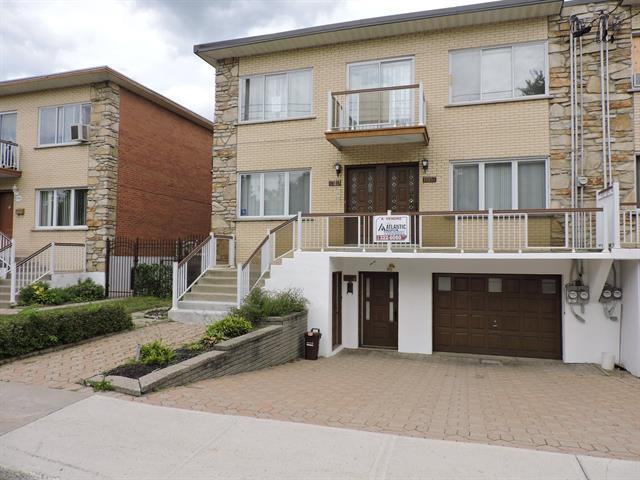 Triplex for sale in Montréal (Ahuntsic-Cartierville), Montréal (Island), 10161 - 10163, Avenue  Millen, 14537821 - Centris.ca