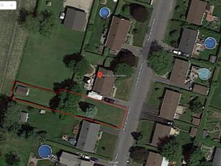 Lot for sale in Saint-Jean-sur-Richelieu, Montérégie, 492, Rue  De Verchères, 22724595 - Centris.ca