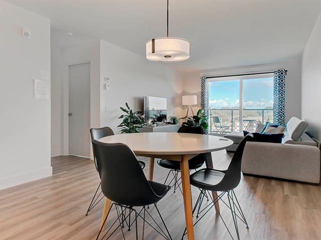 Condo / Apartment for rent in Québec (Sainte-Foy/Sillery/Cap-Rouge), Capitale-Nationale, 3450, Rue de la Pérade, apt. 619, 24446471 - Centris.ca