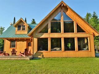 House for sale in L'Anse-Saint-Jean, Saguenay/Lac-Saint-Jean, 7, Rue  Côté, 24813848 - Centris.ca
