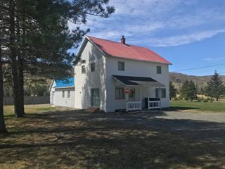 Maison à vendre à Saint-Jean-de-la-Lande, Bas-Saint-Laurent, 124, Chemin  Bellerive, 10678612 - Centris.ca