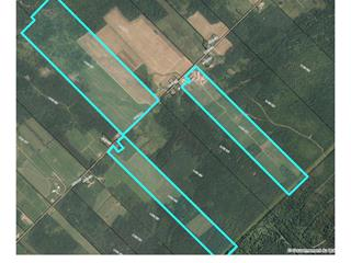 Land for sale in Lac-Etchemin, Chaudière-Appalaches, 243Z, 8e Rang, 13424827 - Centris.ca