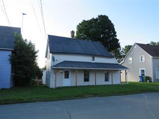 House for sale in Weedon, Estrie, 286, 3e Avenue, 19573876 - Centris.ca