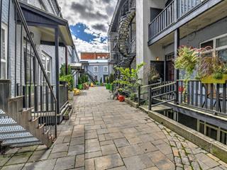 Condo / Appartement à louer à Québec (La Cité-Limoilou), Capitale-Nationale, 101, Rue  Sainte-Anne, app. 2, 14343526 - Centris.ca