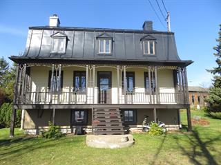 Maison à vendre à Saint-Laurent-de-l'Île-d'Orléans, Capitale-Nationale, 7114, Chemin  Royal, 16962389 - Centris.ca