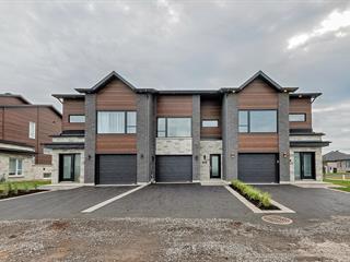 Condominium house for sale in Saint-Roch-de-l'Achigan, Lanaudière, 86, Rue  Claude-É.-Hétu, 21430607 - Centris.ca