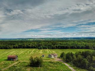 Land for sale in Plessisville - Paroisse, Centre-du-Québec, 586, 5e-et-6e Rang Est, 17369579 - Centris.ca