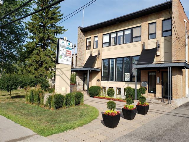 Bâtisse commerciale à vendre à Vaudreuil-Dorion, Montérégie, 2A - 2B, Rue  Saint-Michel, 28990802 - Centris.ca