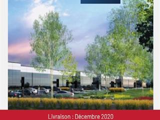 Local industriel à louer à Mascouche, Lanaudière, 17, Avenue de la Gare, 25349466 - Centris.ca
