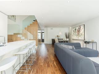 Maison à vendre à Montréal (Villeray/Saint-Michel/Parc-Extension), Montréal (Île), 8154, Avenue  De Chateaubriand, 21905055 - Centris.ca
