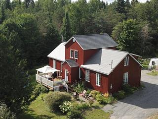 Maison à vendre à La Minerve, Laurentides, 218, Chemin des Pionniers, 13252208 - Centris.ca