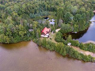 Maison à vendre à Notre-Dame-de-la-Merci, Lanaudière, 988, Chemin des Cèdres, 24501077 - Centris.ca