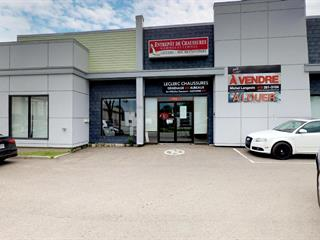 Commercial unit for sale in Québec (Sainte-Foy/Sillery/Cap-Rouge), Capitale-Nationale, 635, Rue  Graham-Bell, 14664938 - Centris.ca