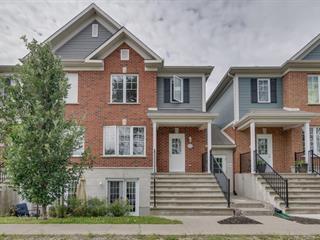 Maison en copropriété à vendre à Mascouche, Lanaudière, 2674, Avenue de la Gare, 23317871 - Centris.ca