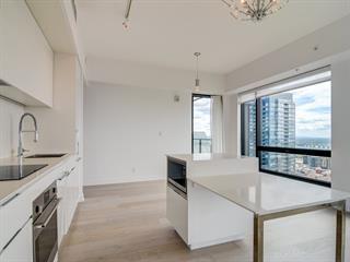 Condo / Appartement à louer à Montréal (Ville-Marie), Montréal (Île), 1288, Avenue des Canadiens-de-Montréal, app. 3808, 23408404 - Centris.ca