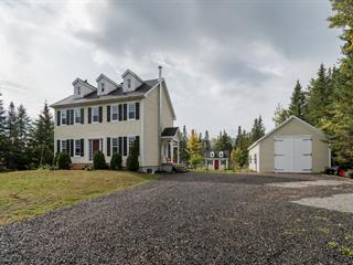 House for sale in Saint-Gabriel-de-Valcartier, Capitale-Nationale, 9, Rue des Plateaux, 28043436 - Centris.ca