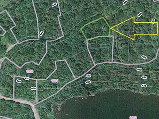Terrain à vendre à Saint-Adolphe-d'Howard, Laurentides, Chemin des Cyprès, 10719637 - Centris.ca