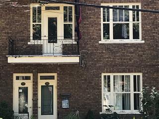 Duplex à vendre à Québec (La Cité-Limoilou), Capitale-Nationale, 710 - 714, Avenue  Joffre, 19125722 - Centris.ca