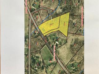 Terrain à vendre à Sutton, Montérégie, Chemin  Parmenter, 9434365 - Centris.ca