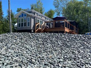 Mobile home for sale in Senneterre - Paroisse, Abitibi-Témiscamingue, 127, Rue  Bilodeau, 22442107 - Centris.ca