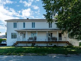 Maison à vendre à Montmagny, Chaudière-Appalaches, 235 - 237, Avenue  Saint-Laurent, 17612624 - Centris.ca