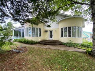 Cottage for sale in Lac-Bouchette, Saguenay/Lac-Saint-Jean, 335, Chemin de la Pointe-Sphérique, 11318725 - Centris.ca