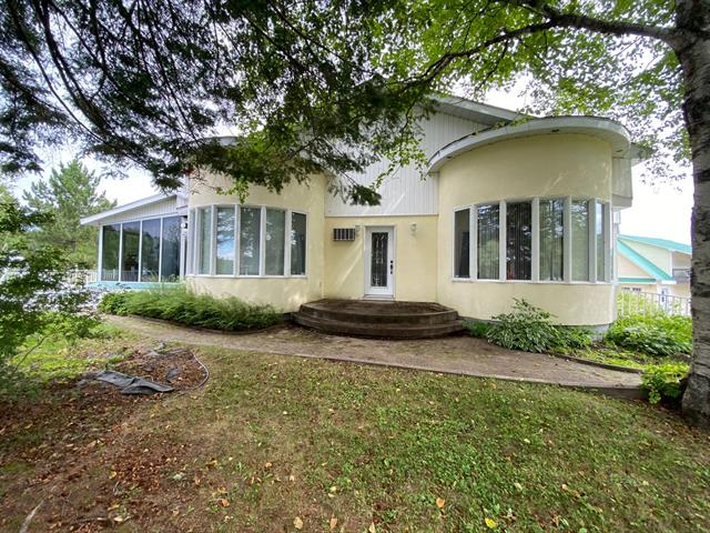 Chalet à vendre à Lac-Bouchette, Saguenay/Lac-Saint-Jean, 335, Chemin de la Pointe-Sphérique, 11318725 - Centris.ca