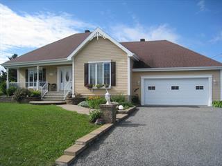 Maison à vendre à Saint-Ulric, Bas-Saint-Laurent, 246, Rue  Joseph-Roy, 15675126 - Centris.ca
