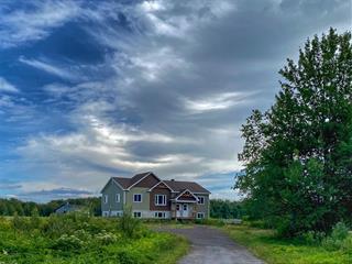 Fermette à vendre à Plessisville - Paroisse, Centre-du-Québec, 586Z, 5e-et-6e Rang Est, 12285699 - Centris.ca