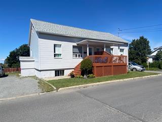 Duplex for sale in Mont-Joli, Bas-Saint-Laurent, 96 - 98, Avenue  Champlain, 12154487 - Centris.ca