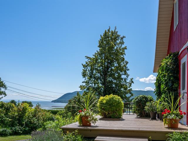 Maison à vendre à Baie-Saint-Paul, Capitale-Nationale, 133, Route  362, 13530429 - Centris.ca