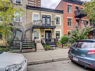 Triplex for sale in Montréal (Le Plateau-Mont-Royal), Montréal (Island), 3588 - 3592, Rue  Cartier, 19865306 - Centris.ca
