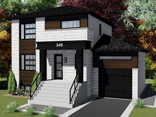 House for sale in Marieville, Montérégie, Rue  Saint-Césaire, 26965342 - Centris.ca