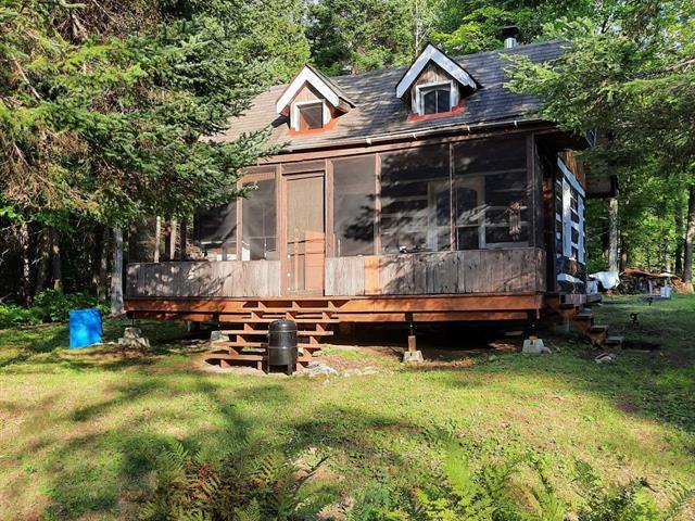 House for sale in Déléage, Outaouais, 6, Rue des Tilleuls, 16078577 - Centris.ca