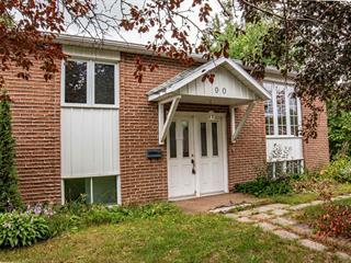Maison à vendre à Drummondville, Centre-du-Québec, 90, Rue  Benoit, 11008896 - Centris.ca