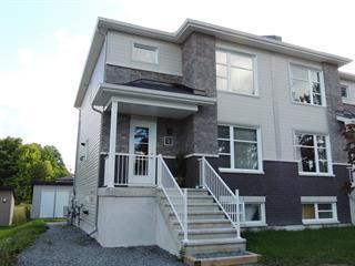 Duplex à vendre à Gatineau (Buckingham), Outaouais, 28, Rue  Marcelle-Barthe, 20787863 - Centris.ca