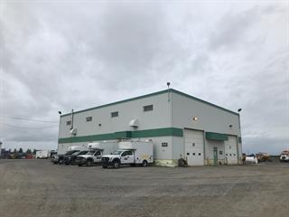 Commercial building for sale in Alma, Saguenay/Lac-Saint-Jean, 191, Rue du Mistral, 23942601 - Centris.ca