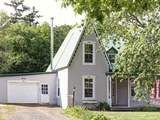 Maison à vendre à Lévis (Desjardins), Chaudière-Appalaches, 2646, Rue  Gravel, 10971313 - Centris.ca
