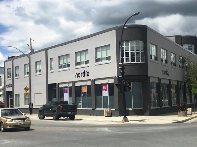Bâtisse commerciale à vendre à Rouyn-Noranda, Abitibi-Témiscamingue, 6 - 10, Rue du Terminus Ouest, 11826609 - Centris.ca
