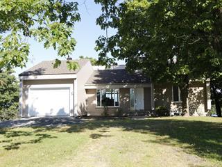 Maison à vendre à Berthier-sur-Mer, Chaudière-Appalaches, 417, boulevard  Blais Est, 18495202 - Centris.ca