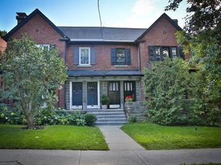 Duplex à vendre à Montréal (Côte-des-Neiges/Notre-Dame-de-Grâce), Montréal (Île), 5130 - 5132, Avenue  Clanranald, 15204483 - Centris.ca