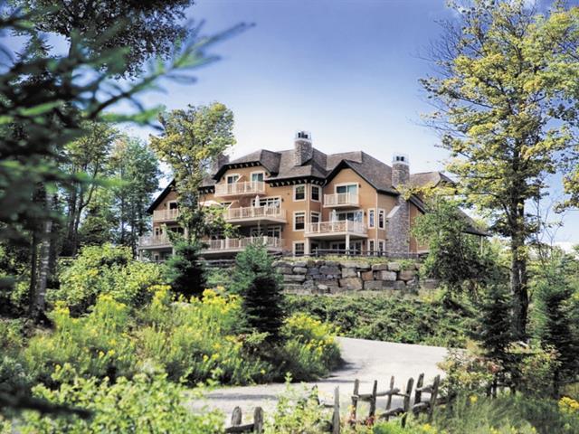 Condo for sale in Mont-Tremblant, Laurentides, 305, Rue du Mont-Plaisant, apt. 3, 22183637 - Centris.ca
