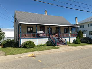 House for sale in Sainte-Louise, Chaudière-Appalaches, 577, Rue  Principale, 12389144 - Centris.ca